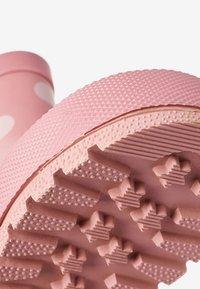 Next - Stivali di gomma - pink - 3