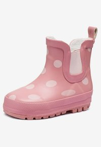 Next - Stivali di gomma - pink - 1