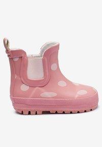 Next - Stivali di gomma - pink - 2
