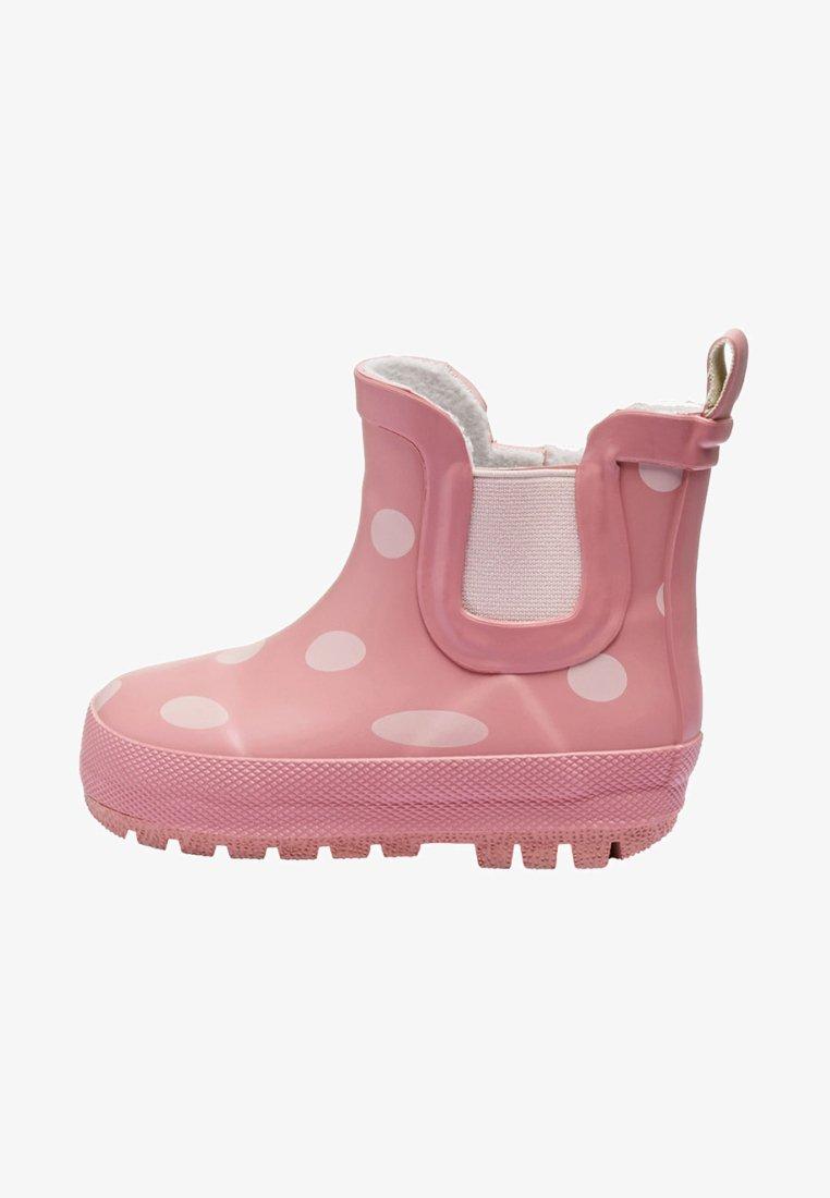 Next - Stivali di gomma - pink