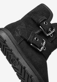 Next - Boots à talons - black - 3