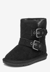 Next - Boots à talons - black - 2