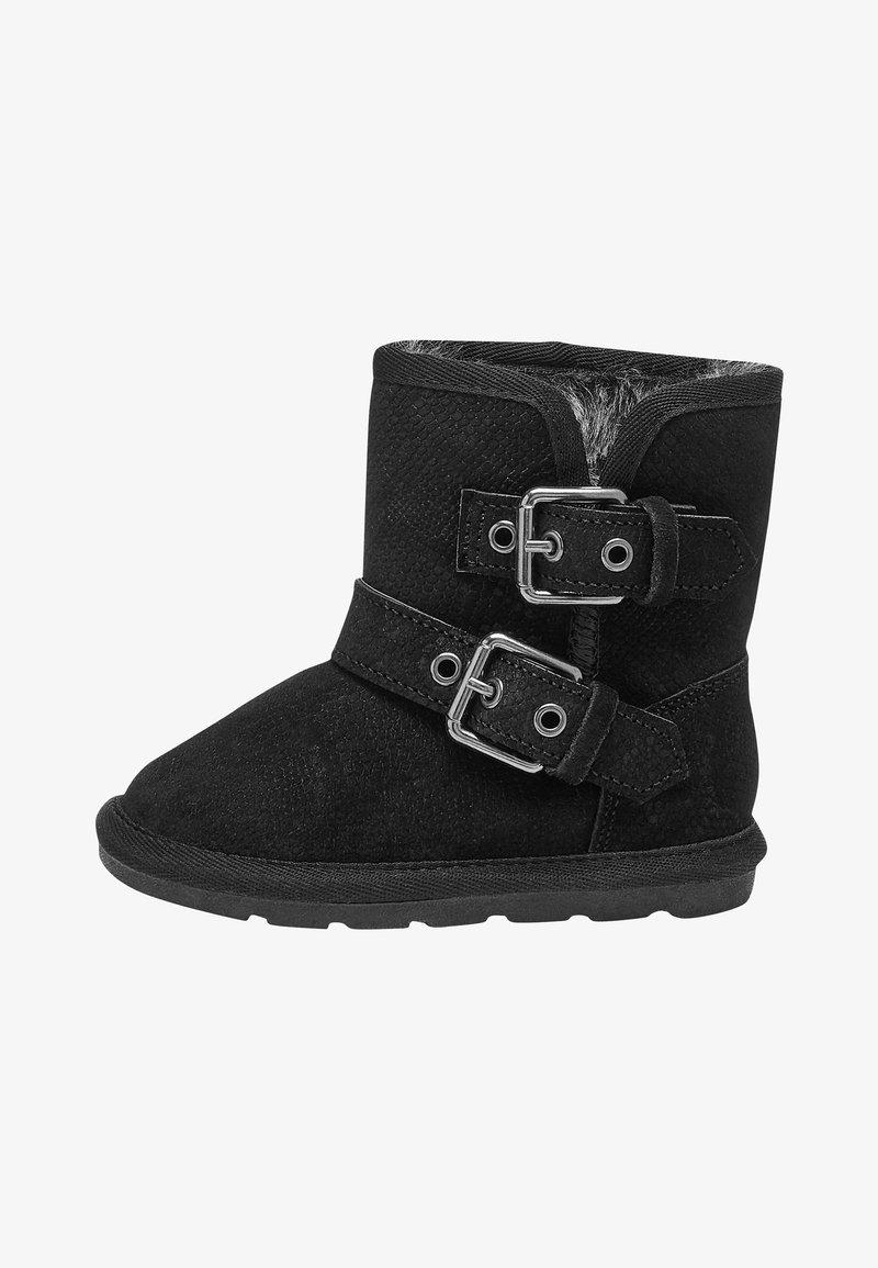 Next - Boots à talons - black