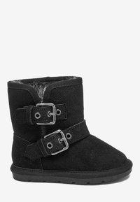 Next - Boots à talons - black - 4