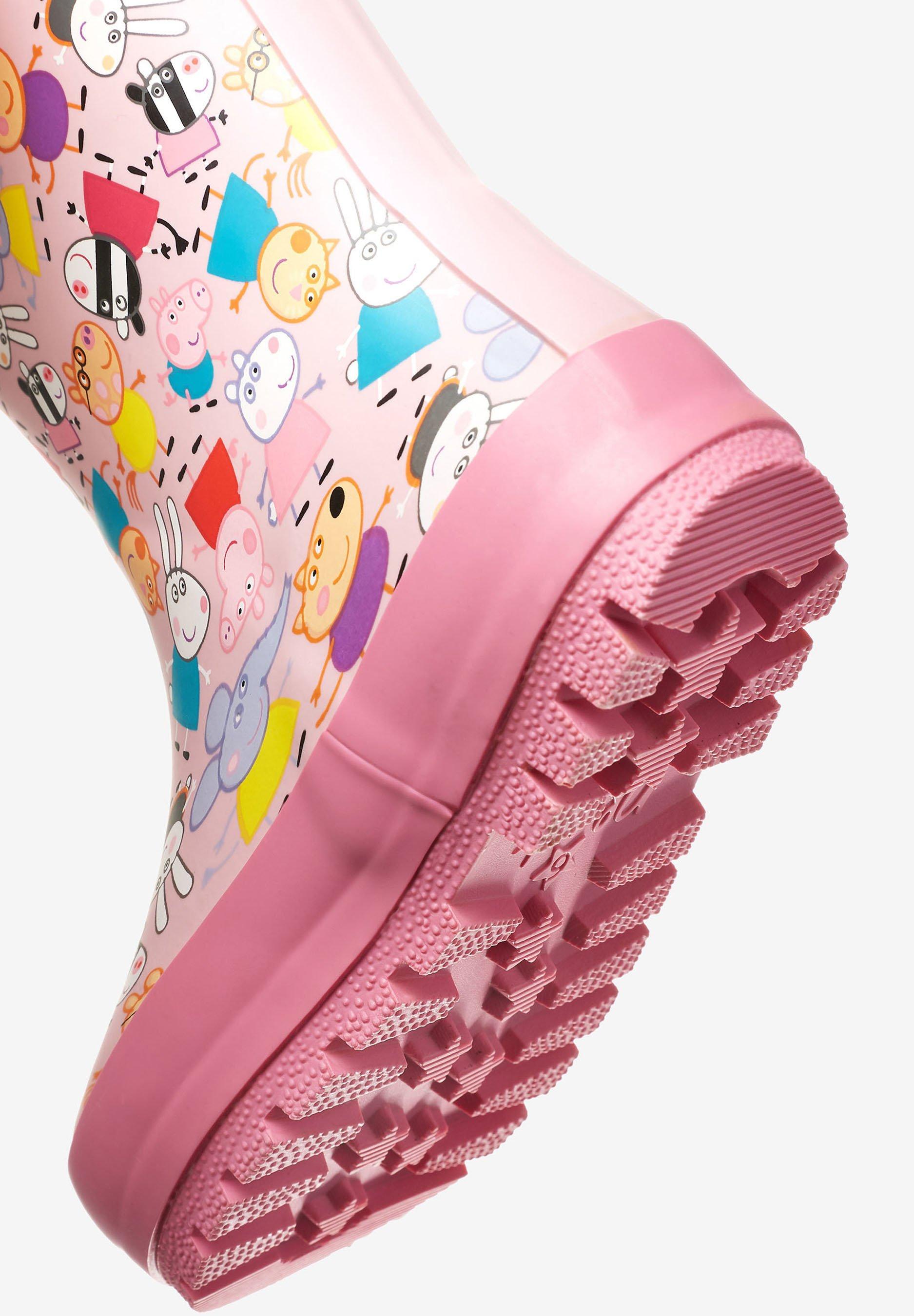 Next PINK PEPPA PIG WELLIES (YOUNGER) Gummistövlar pink