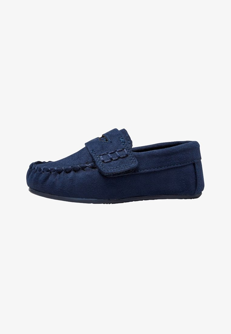 Next - Mokkasiner - dark blue