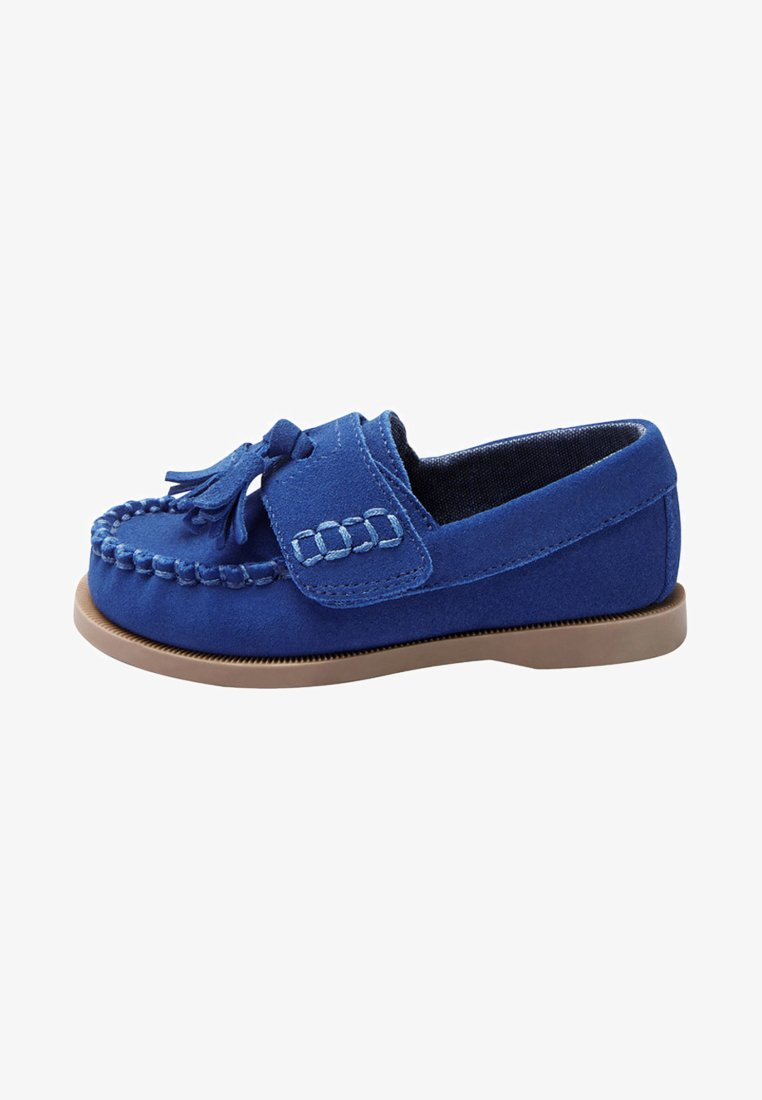 Next - YOUNGER - Slip-ons - royal blue