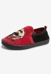 Next - CHRISTMAS PUDDING  - Chaussons - red - 2