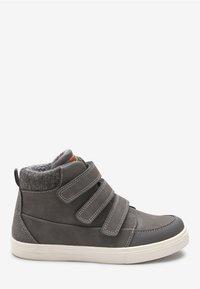 Next - TRIPLE STRAP - Skate shoes - gray - 4