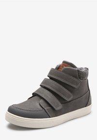 Next - TRIPLE STRAP - Skate shoes - gray - 2