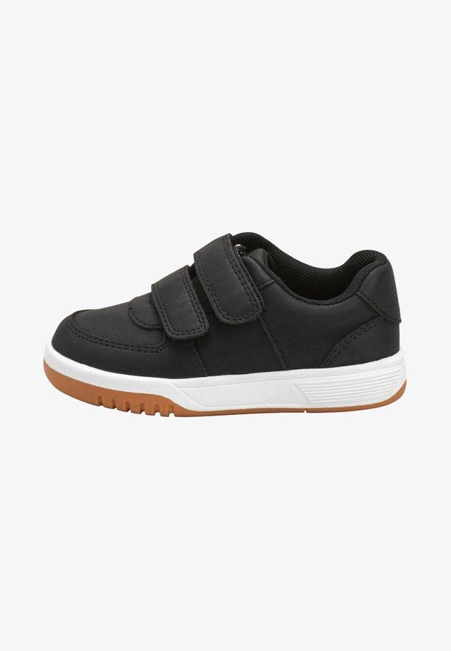 Dětské boty - black