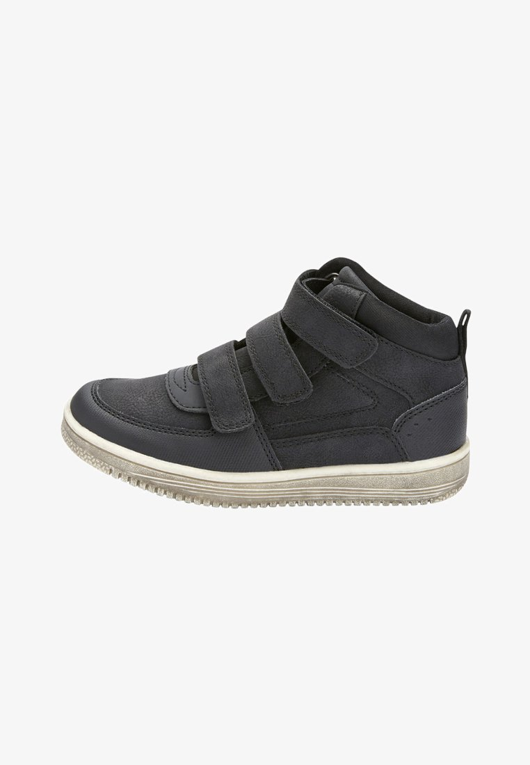 Next - Touch-strap shoes - black