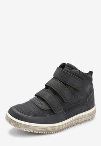 Next - Touch-strap shoes - black - 2