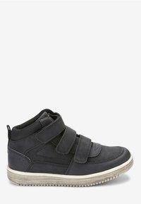 Next - Touch-strap shoes - black - 6