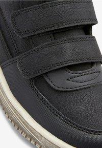 Next - Touch-strap shoes - black - 3