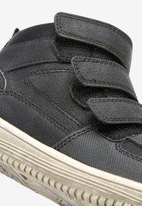 Next - Touch-strap shoes - black - 4