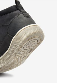 Next - Touch-strap shoes - black - 5
