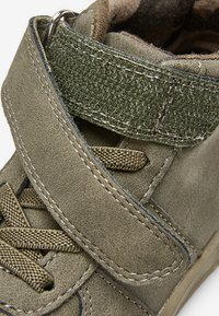 Next - Lace-up ankle boots - green - 4