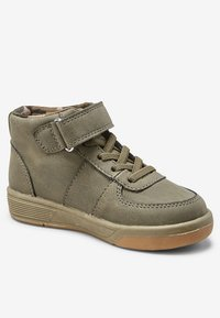 Next - Lace-up ankle boots - green - 2