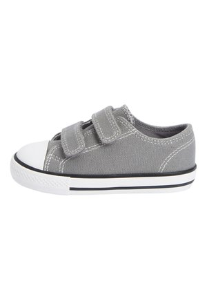GREY TOUCH FASTENING SHOES (YOUNGER) - Babyschoenen - grey