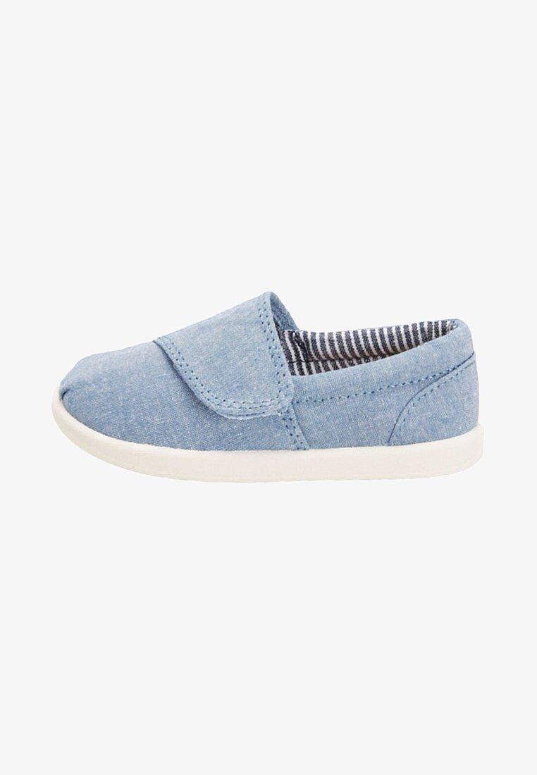 Next - Scarpe senza lacci - blue