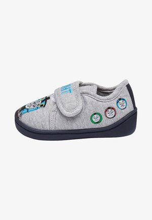 GREY THOMAS THE TANK ENGINE - Klittenbandschoenen - grey