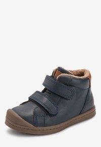 Next - Winter boots - blue - 2