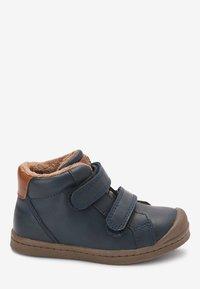 Next - Winter boots - blue - 3