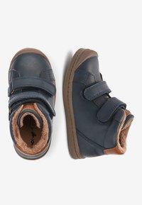 Next - Winter boots - blue - 1