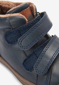 Next - Winter boots - blue - 4