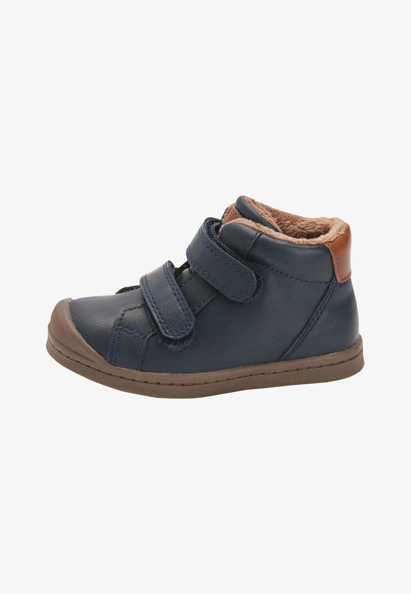 Next - Winter boots - blue