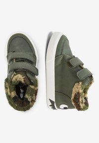 Next - Lær-at-gå-sko - green - 1