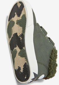 Next - Lær-at-gå-sko - green - 3