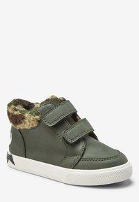 Next - Lær-at-gå-sko - green - 2