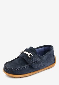 Next - BLUE PENNY SNAFFLE LOAFERS (YOUNGER) - Loafers - blue - 2