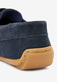 Next - BLUE PENNY SNAFFLE LOAFERS (YOUNGER) - Loafers - blue - 4