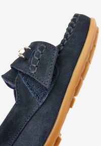 Next - BLUE PENNY SNAFFLE LOAFERS (YOUNGER) - Loafers - blue - 3