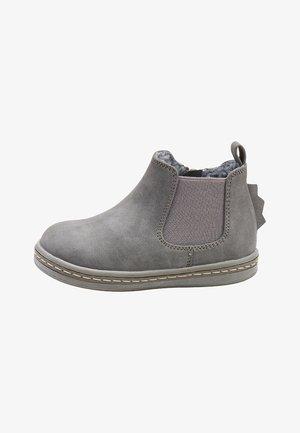 CHELSEA BOOTS - Korte laarzen - grey