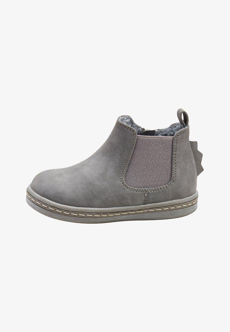 Next - CHELSEA BOOTS - Korte laarzen - grey