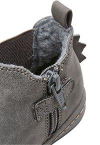 Next - CHELSEA BOOTS - Korte laarzen - grey - 3