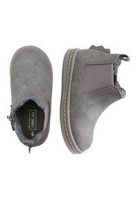 Next - CHELSEA BOOTS - Korte laarzen - grey - 1