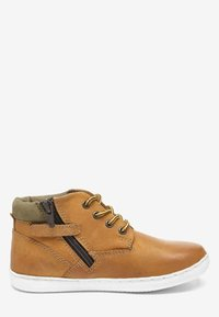 Next - Lace-up ankle boots - beige - 3
