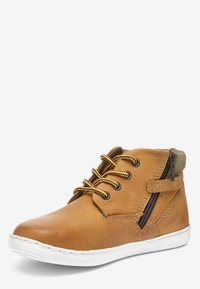 Next - Lace-up ankle boots - beige - 1