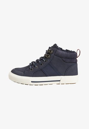 Vinterstøvler - blue