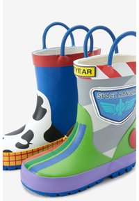 Next - MULTI TOY STORY WELLIES (YOUNGER) - Wellies - red - 2