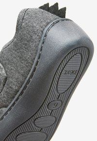 Next - Pantoffels - grey - 4