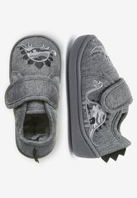 Next - Pantoffels - grey - 1