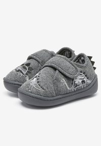 Next - Pantoffels - grey - 2