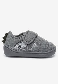 Next - Pantoffels - grey - 3