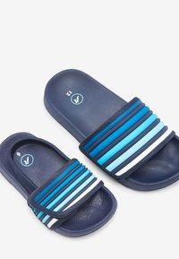 Next - Sandali da bagno - blue - 3